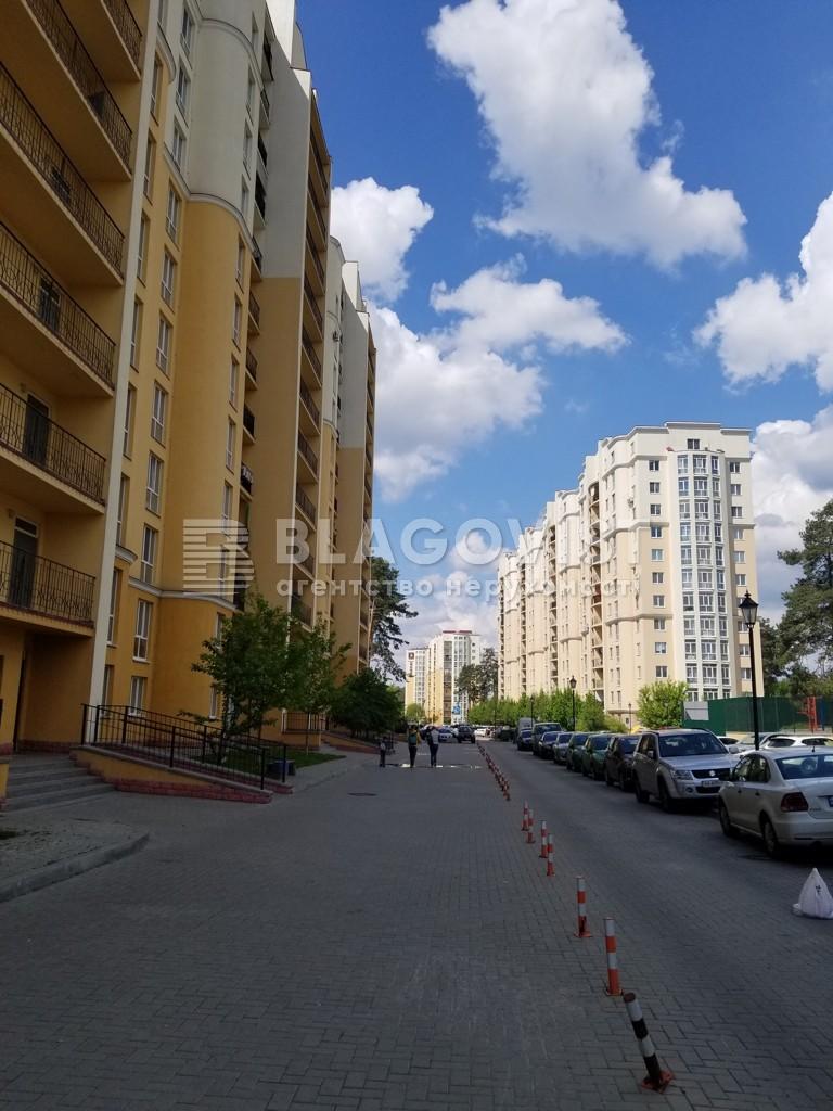 Квартира F-43865, Лобановского, 28, Чайки - Фото 3