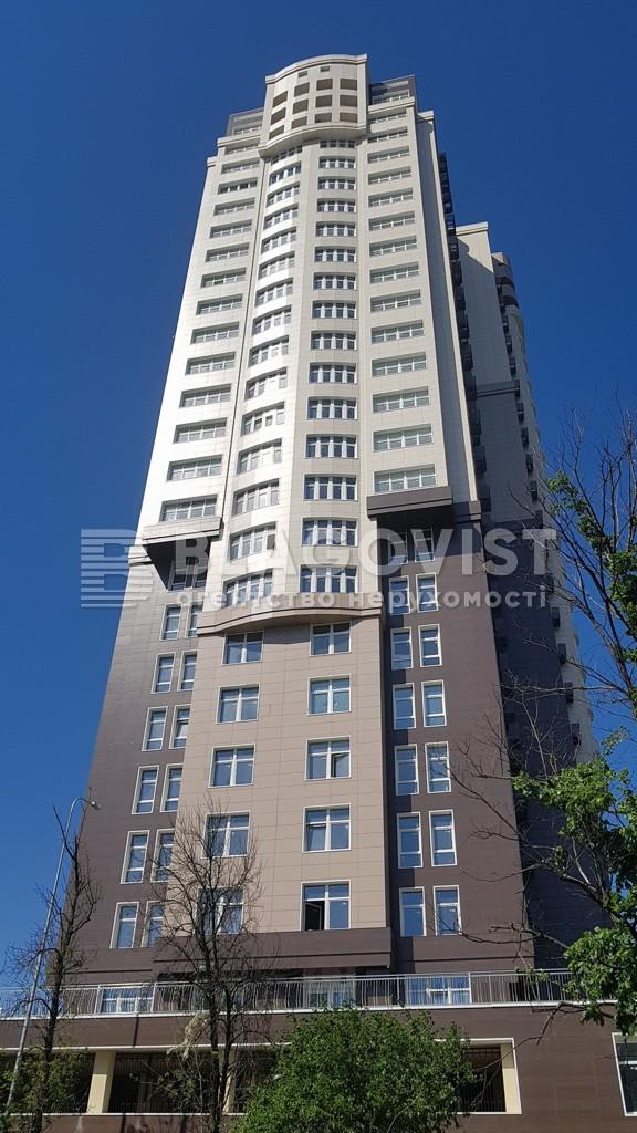 Квартира A-108135, Іоанна Павла II (Лумумби Патріса), 11, Київ - Фото 3