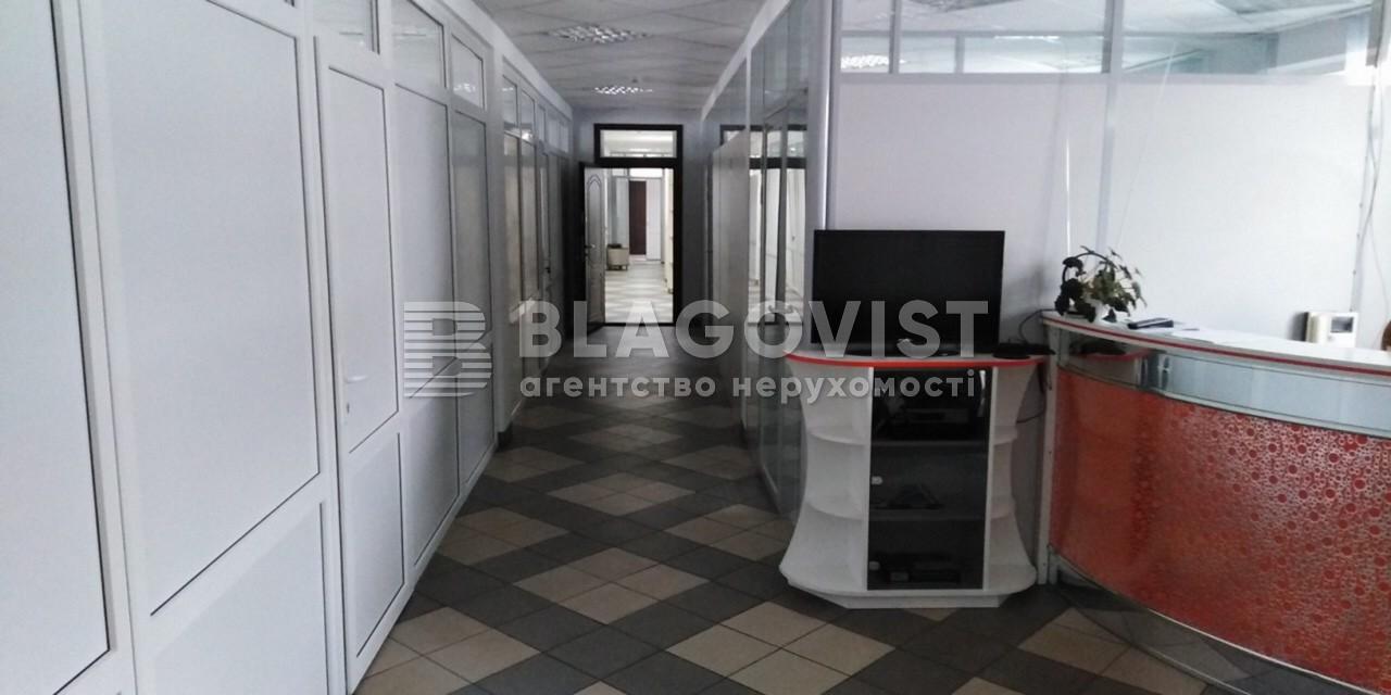 Офис, Гонгадзе (Машиностроительная), Киев, X-25594 - Фото 6