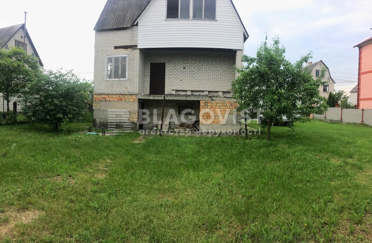 Дом C-106443, Процев - Фото 4