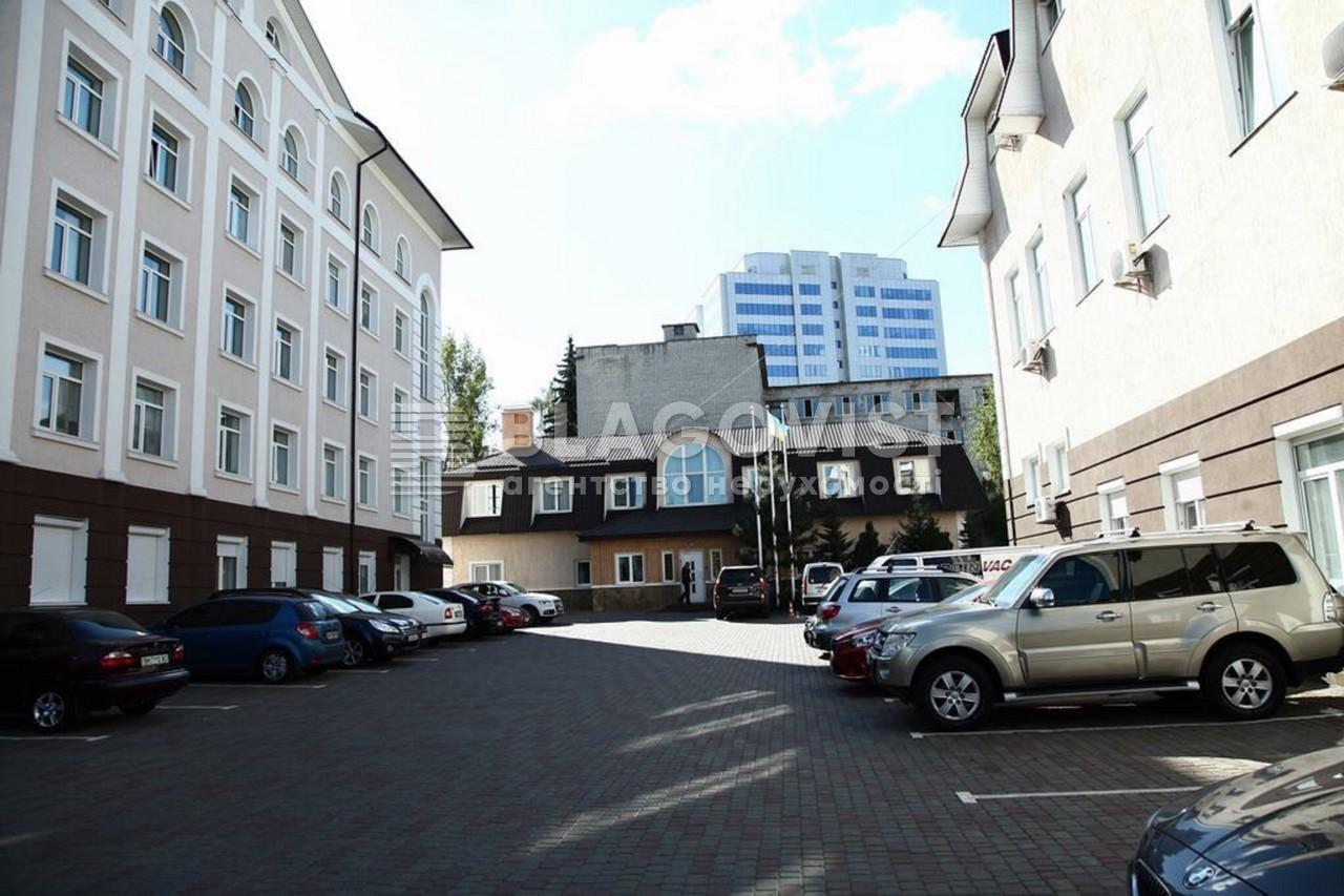 Офис, Гонгадзе (Машиностроительная), Киев, X-25594 - Фото 14