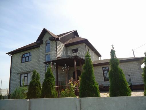 Дом, M-35045