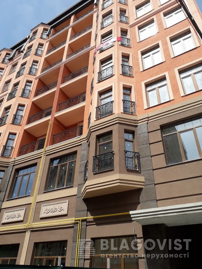 Квартира Z-717457, Дегтярная, 18, Киев - Фото 1