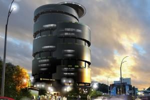 Офис, Болсуновская (Струтинского Сергея), Киев, P-9866 - Фото 3