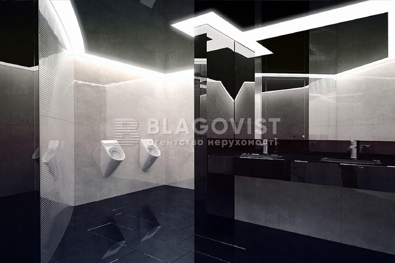 Офис, Болсуновская (Струтинского Сергея), Киев, P-9866 - Фото 6