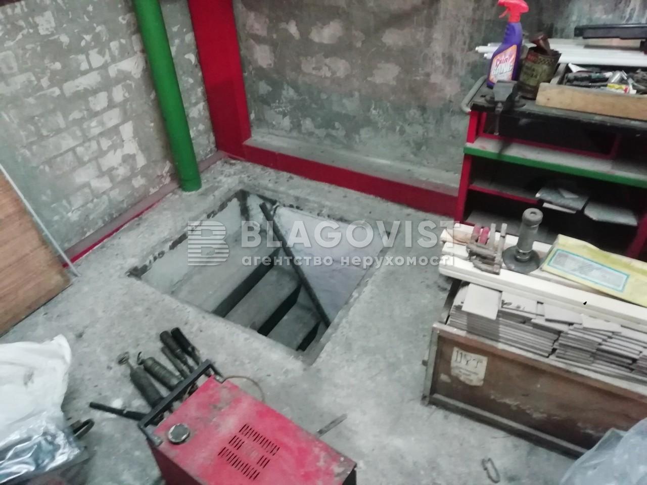 Гараж, A-110150, Гайова, Київ - Фото 4