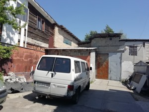 Garage, Haiova, Kyiv, A-110150 - Photo
