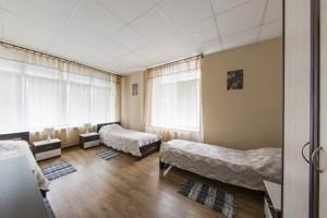 Гостиница, Днепровская наб., Киев, C-106449 - Фото 9