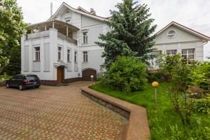 Дом Грушевского, Гатное, F-41605 - Фото