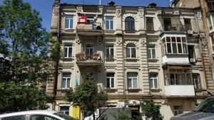 Квартира Франка Івана, 12, Київ, D-35023 - Фото1
