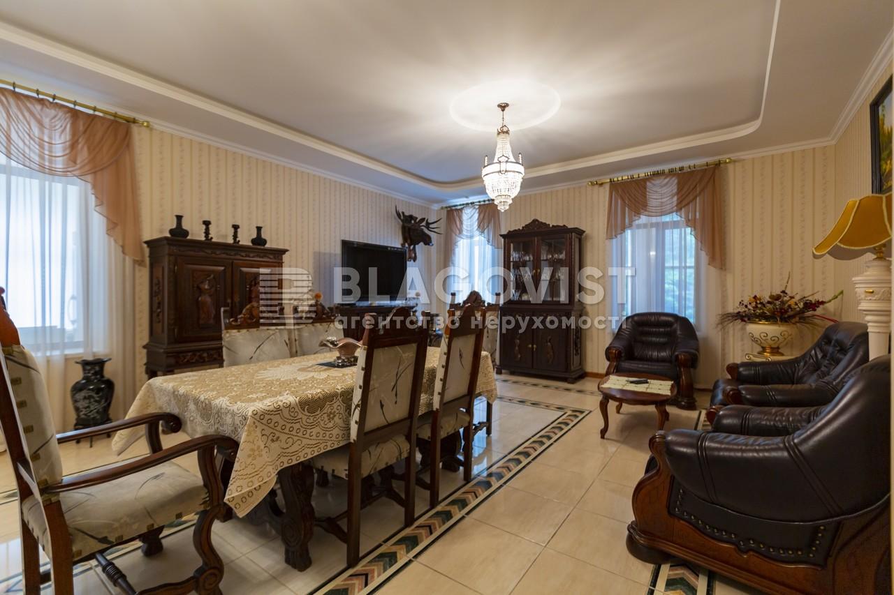 Дом Z-586564, Грушевского, Гатное - Фото 5