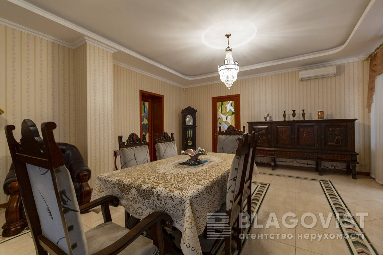 Дом Z-586564, Грушевского, Гатное - Фото 6