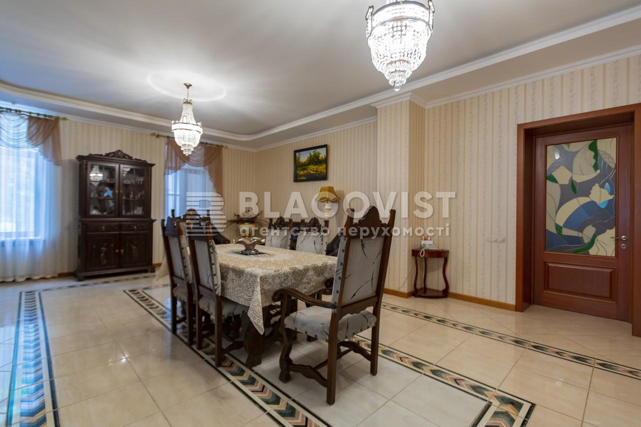 Дом Z-586564, Грушевского, Гатное - Фото 7