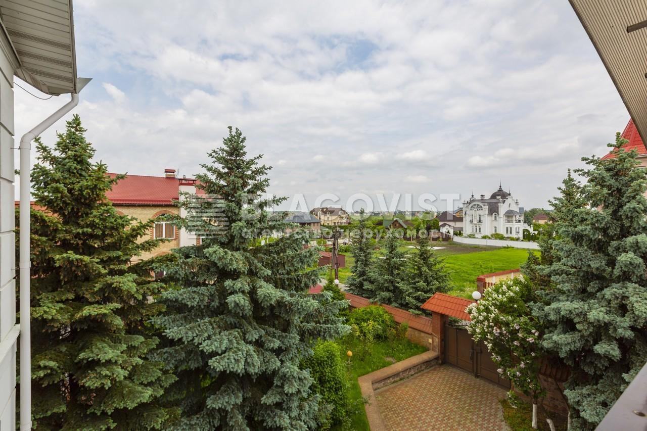 Дом Z-586564, Грушевского, Гатное - Фото 49