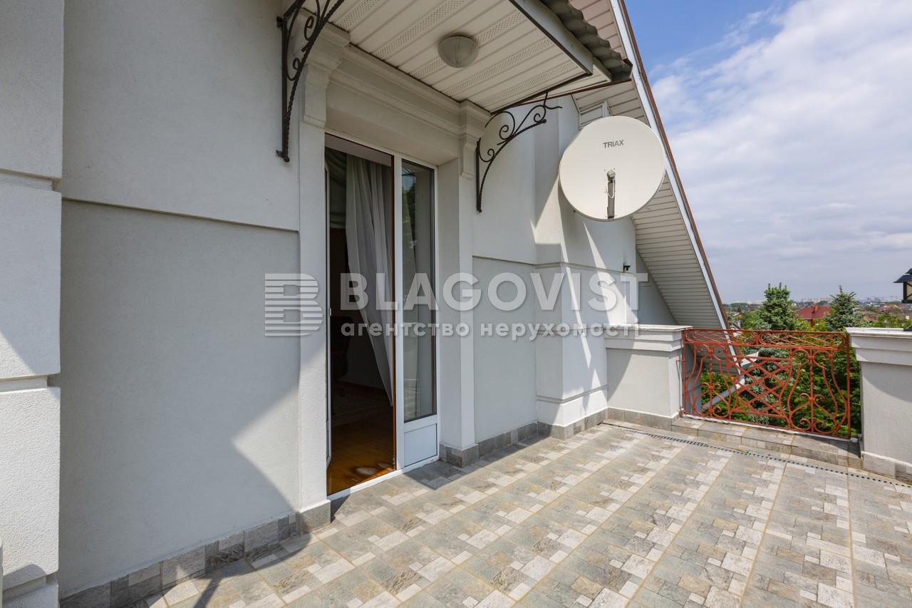 Дом Z-586564, Грушевского, Гатное - Фото 47