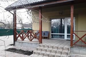 Дом Хмельницкого Богдана, Петропавловская Борщаговка, R-25227 - Фото