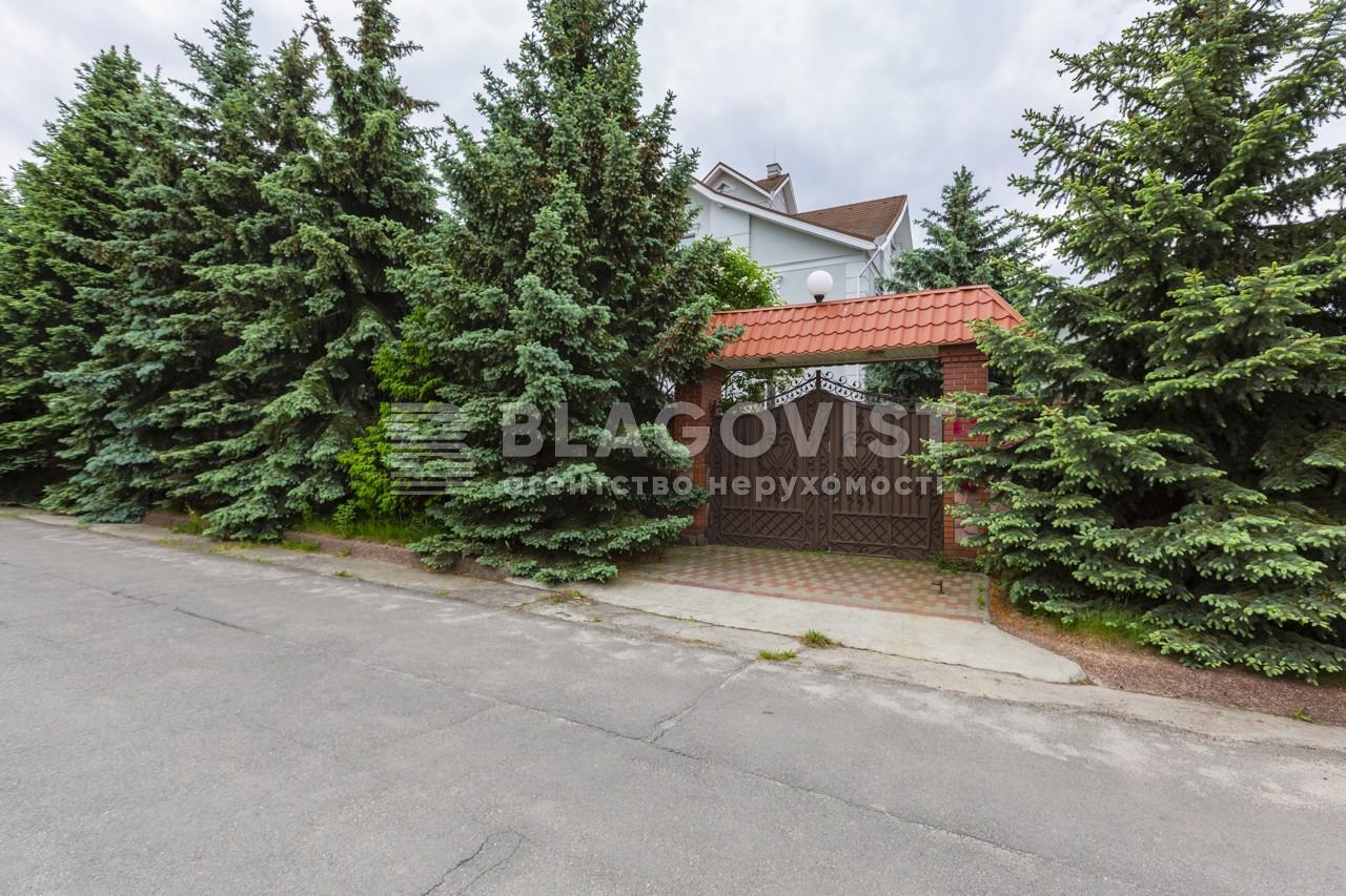 Дом Z-586564, Грушевского, Гатное - Фото 61
