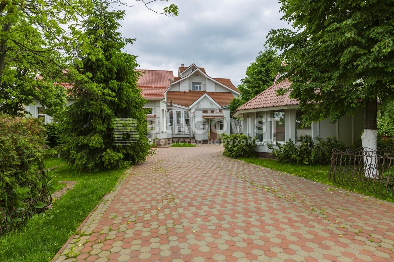 Дом Z-586564, Грушевского, Гатное - Фото 57