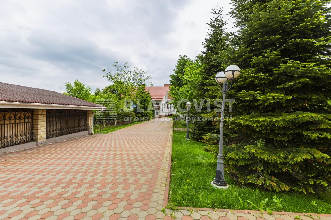 Дом Z-586564, Грушевского, Гатное - Фото 58