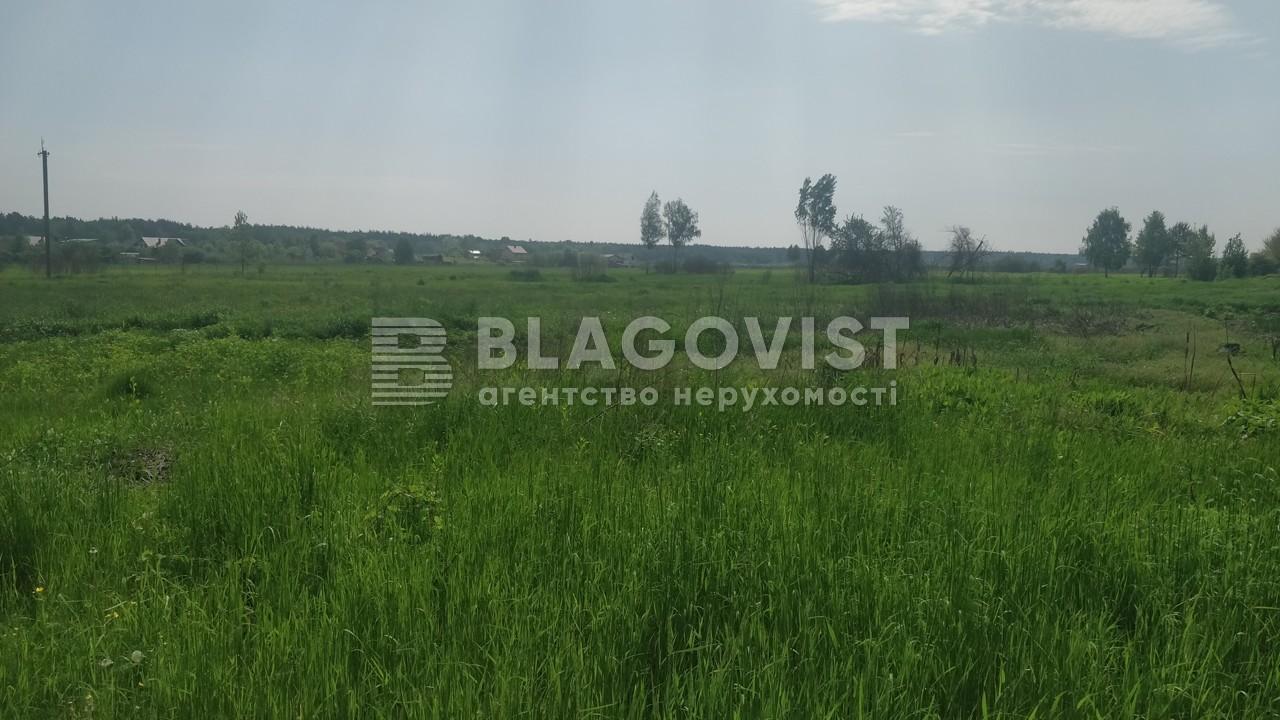 Земельный участок F-41635, Подгорцы - Фото 1