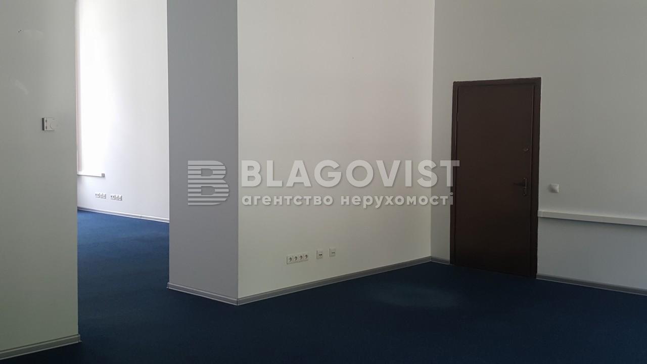 Нежилое помещение, Бульварно-Кудрявская (Воровского), Киев, R-26952 - Фото 6