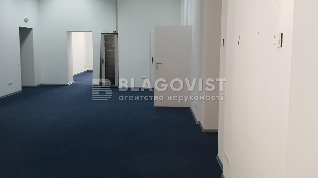 Нежилое помещение, Бульварно-Кудрявская (Воровского), Киев, R-26952 - Фото 10