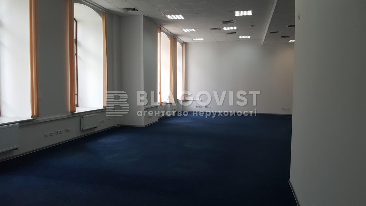Нежилое помещение, Бульварно-Кудрявская (Воровского), Киев, R-26952 - Фото 4