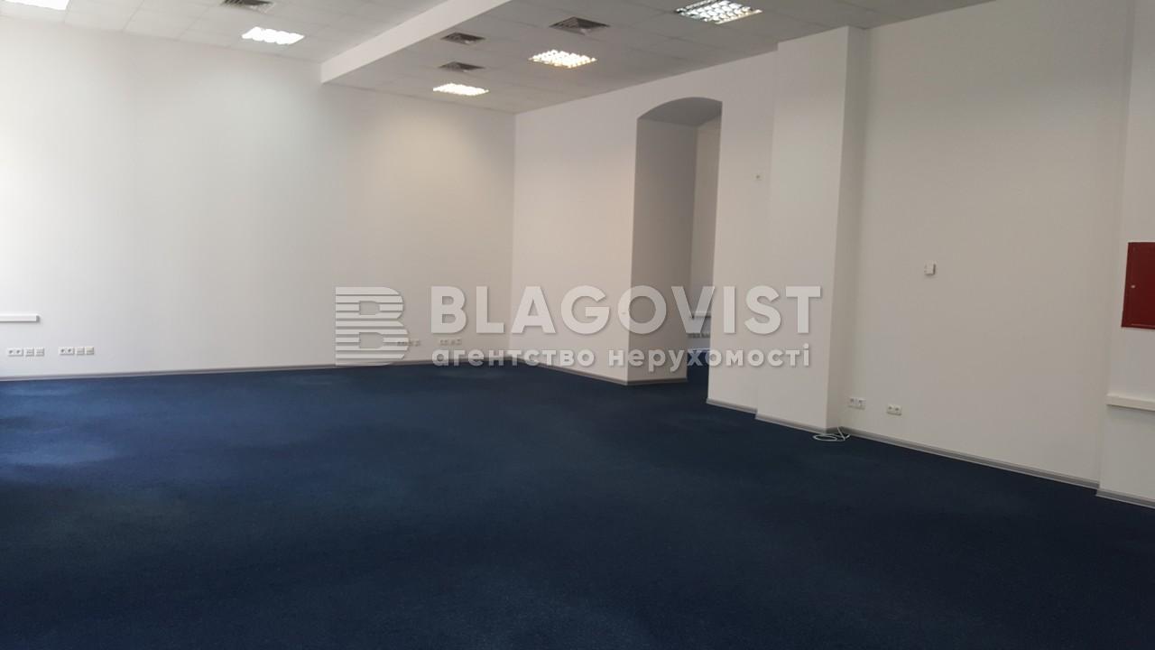 Нежилое помещение, Бульварно-Кудрявская (Воровского), Киев, R-26952 - Фото 20