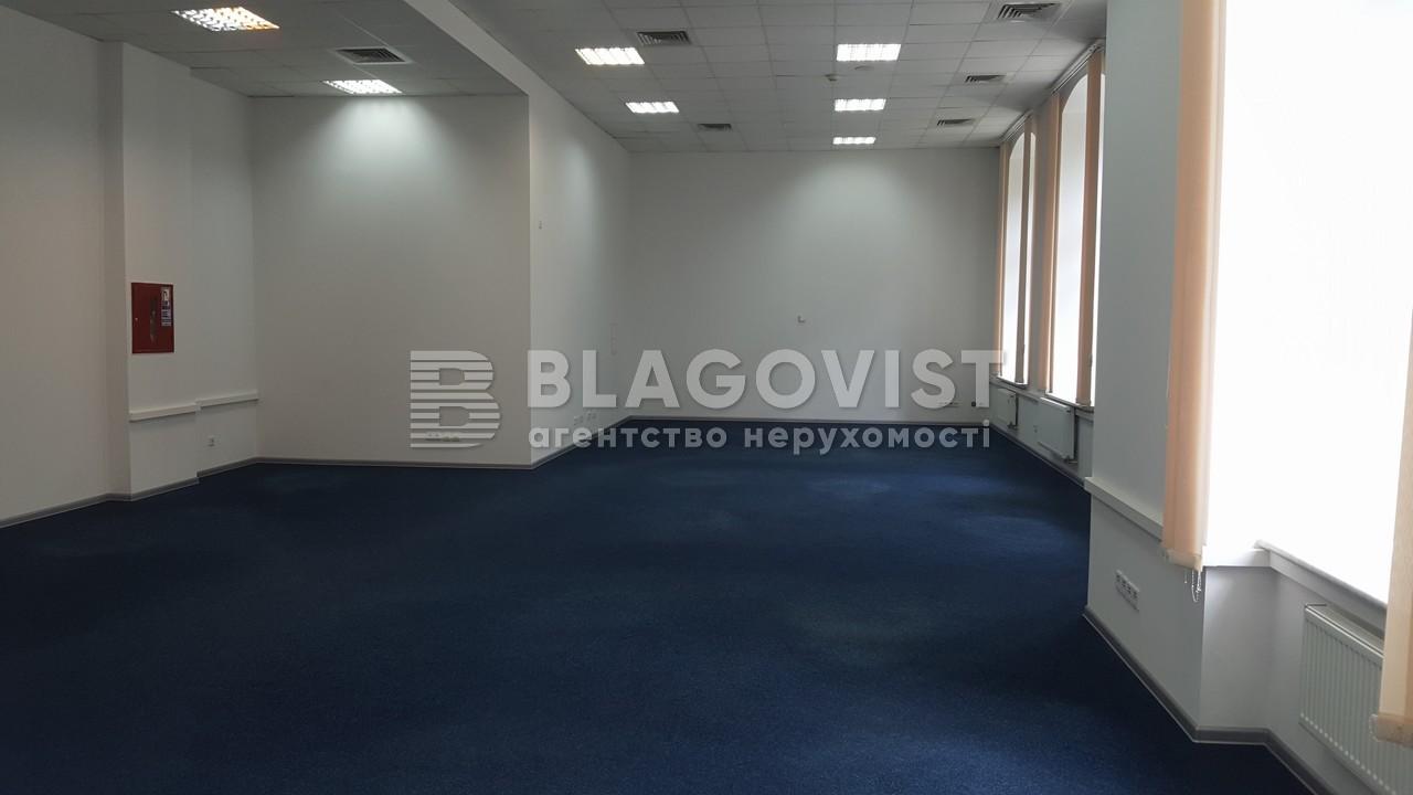 Нежилое помещение, Бульварно-Кудрявская (Воровского), Киев, R-26952 - Фото 22