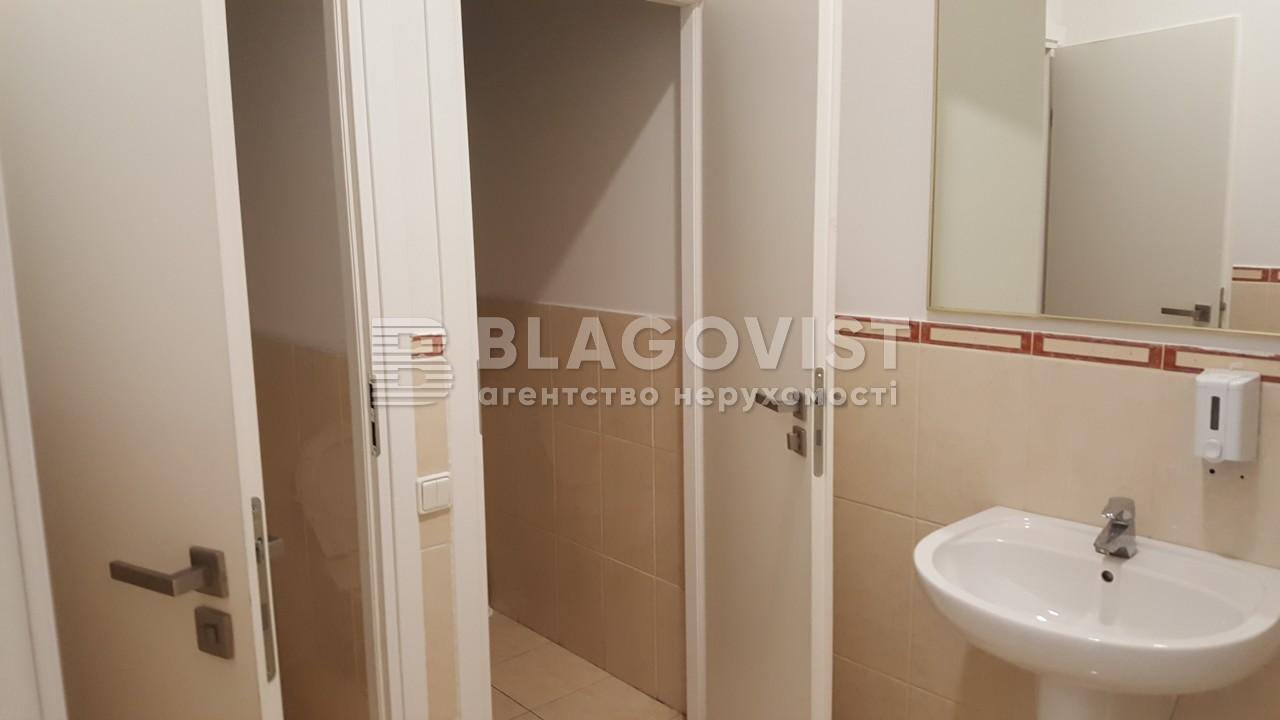 Нежилое помещение, Бульварно-Кудрявская (Воровского), Киев, R-26952 - Фото 36