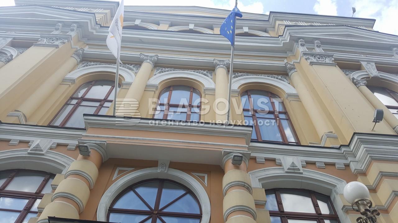 Офис, Бульварно-Кудрявская (Воровского), Киев, R-38932 - Фото 4