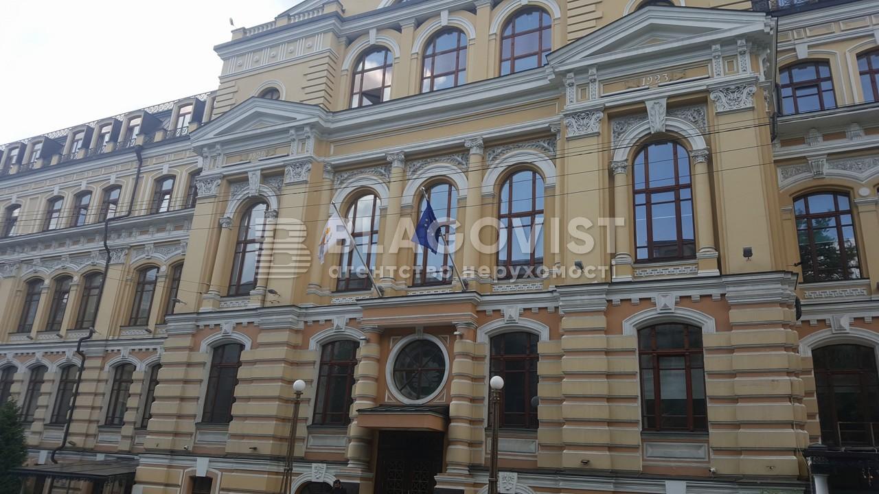 Офис, Бульварно-Кудрявская (Воровского), Киев, R-38932 - Фото 3