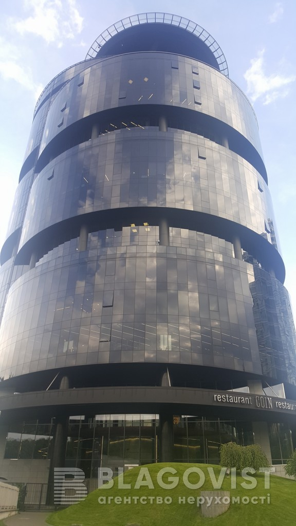 Бизнес-центр, D-25477, Болсуновская (Струтинского Сергея), Киев - Фото 1