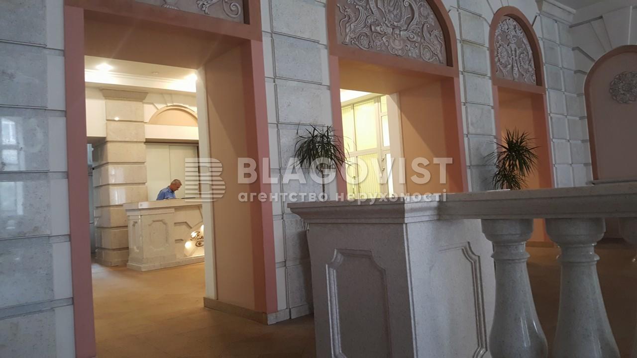Нежилое помещение, Бульварно-Кудрявская (Воровского), Киев, R-26952 - Фото 37