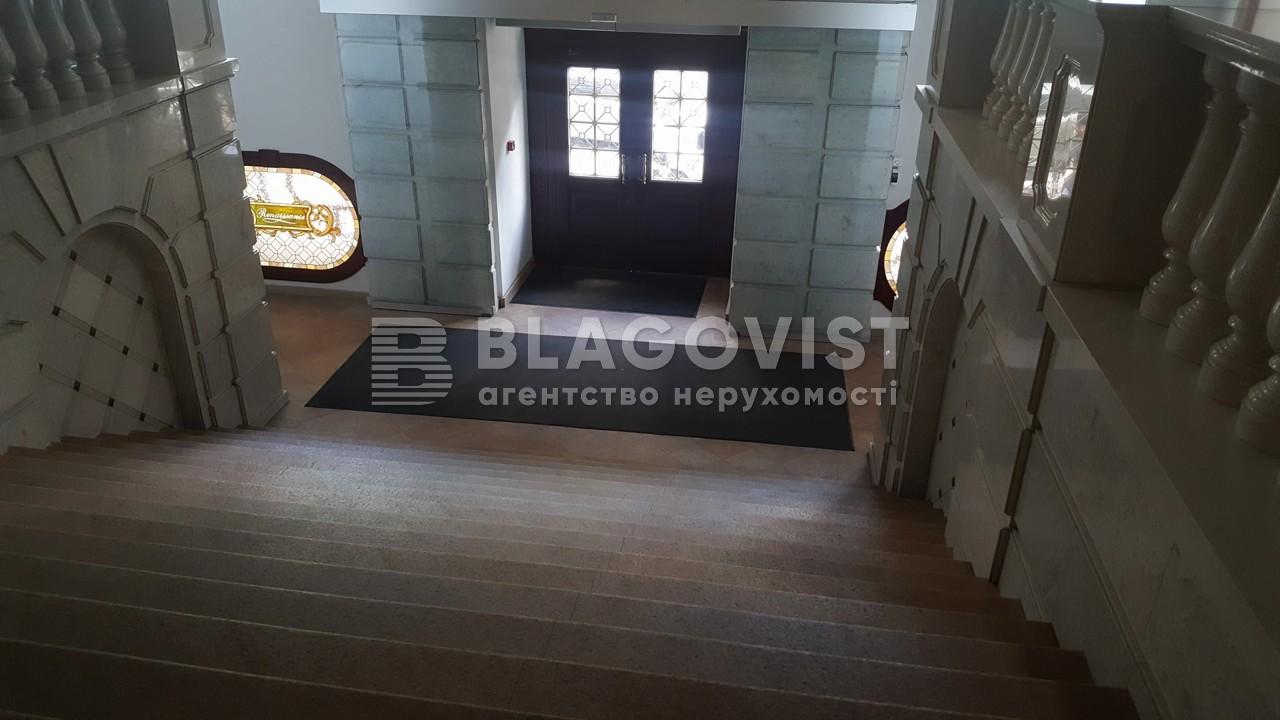 Нежилое помещение, Бульварно-Кудрявская (Воровского), Киев, R-26952 - Фото 40