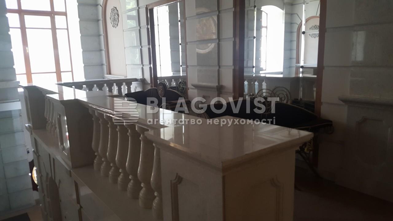Нежилое помещение, Бульварно-Кудрявская (Воровского), Киев, R-26952 - Фото 38