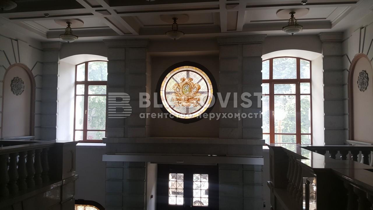Нежилое помещение, Бульварно-Кудрявская (Воровского), Киев, R-26952 - Фото 39