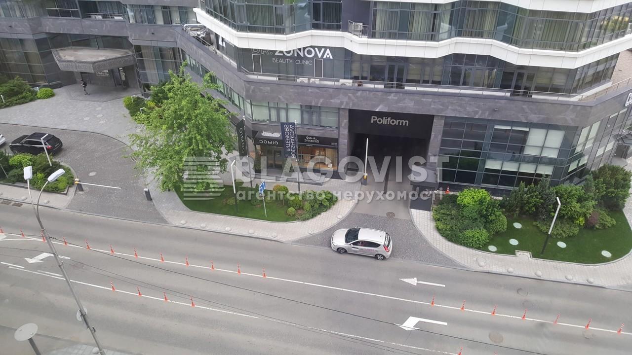 Офис, Болсуновская (Струтинского Сергея), Киев, P-9866 - Фото 12