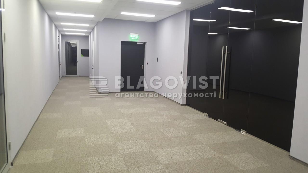 Офис, Болсуновская (Струтинского Сергея), Киев, P-9866 - Фото 10