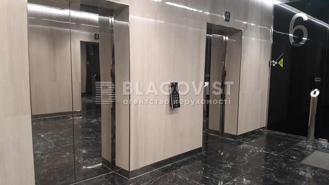 Офис, Болсуновская (Струтинского Сергея), Киев, P-9866 - Фото 11