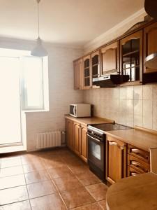 Квартира Дмитрівська, 45, Київ, P-25761 - Фото 6