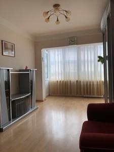 Квартира Оболонський просп., 37, Київ, C-106467 - Фото3