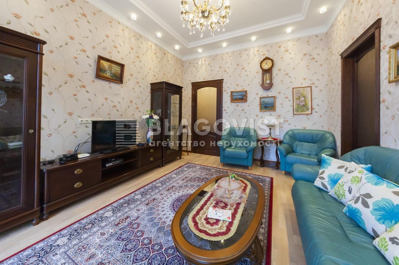 Квартира C-106468, Гончара Олеся, 86а, Киев - Фото 1