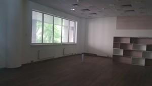 Нежитлове приміщення, Жилянська, Київ, B-99157 - Фото