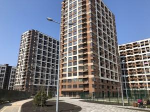 Квартира Правды просп., 43а, Киев, F-42376 - Фото 22