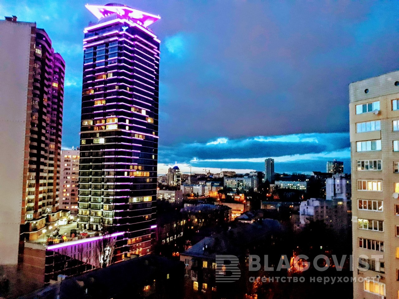 Квартира H-43604, Панаса Мирного, 28а, Киев - Фото 36