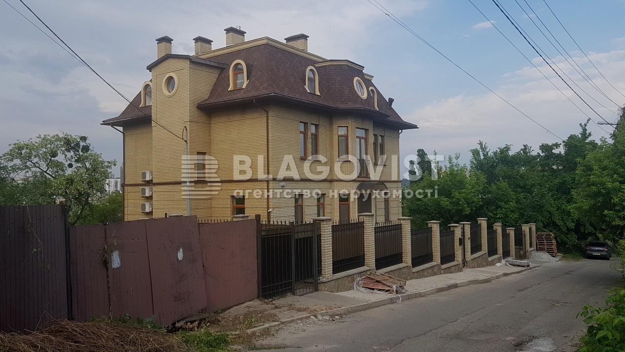 Будинок Z-705669, Дружня, Київ - Фото 3