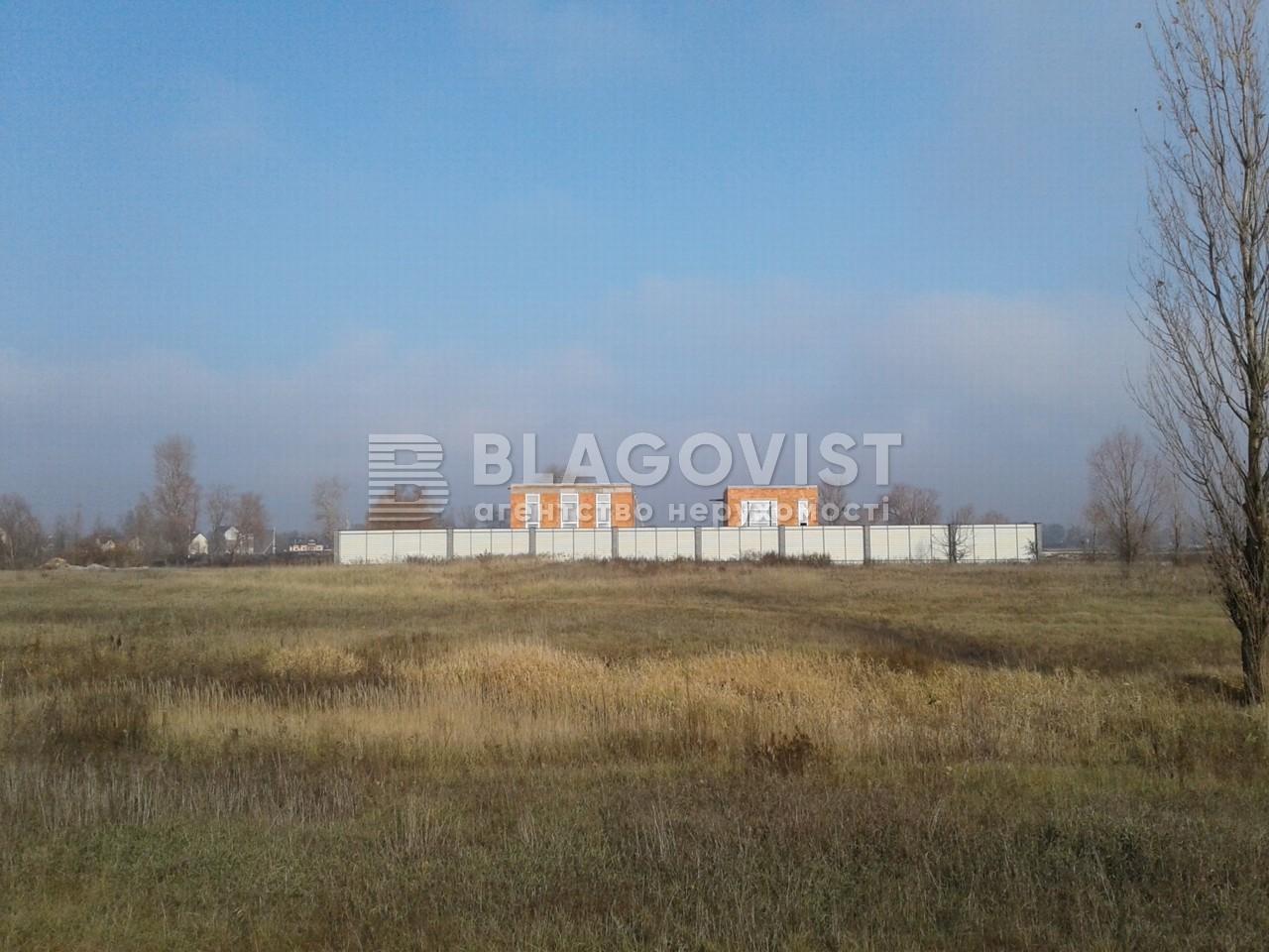 Земельный участок A-110186, Береговая, Вишенки - Фото 1