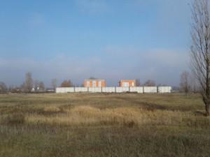 Земельный участок Береговая, Вишенки, A-110186 - Фото1