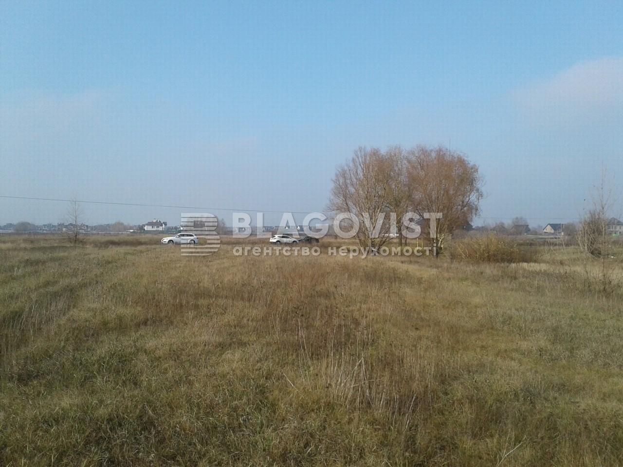 Земельный участок A-110186, Береговая, Вишенки - Фото 2